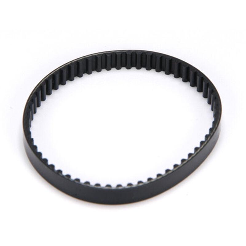 Starter Drive Belt: 8B/8T 2.0