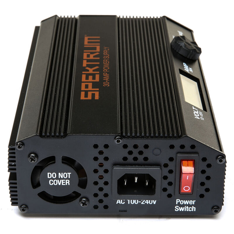 30A 540W Power Supply (International Version)