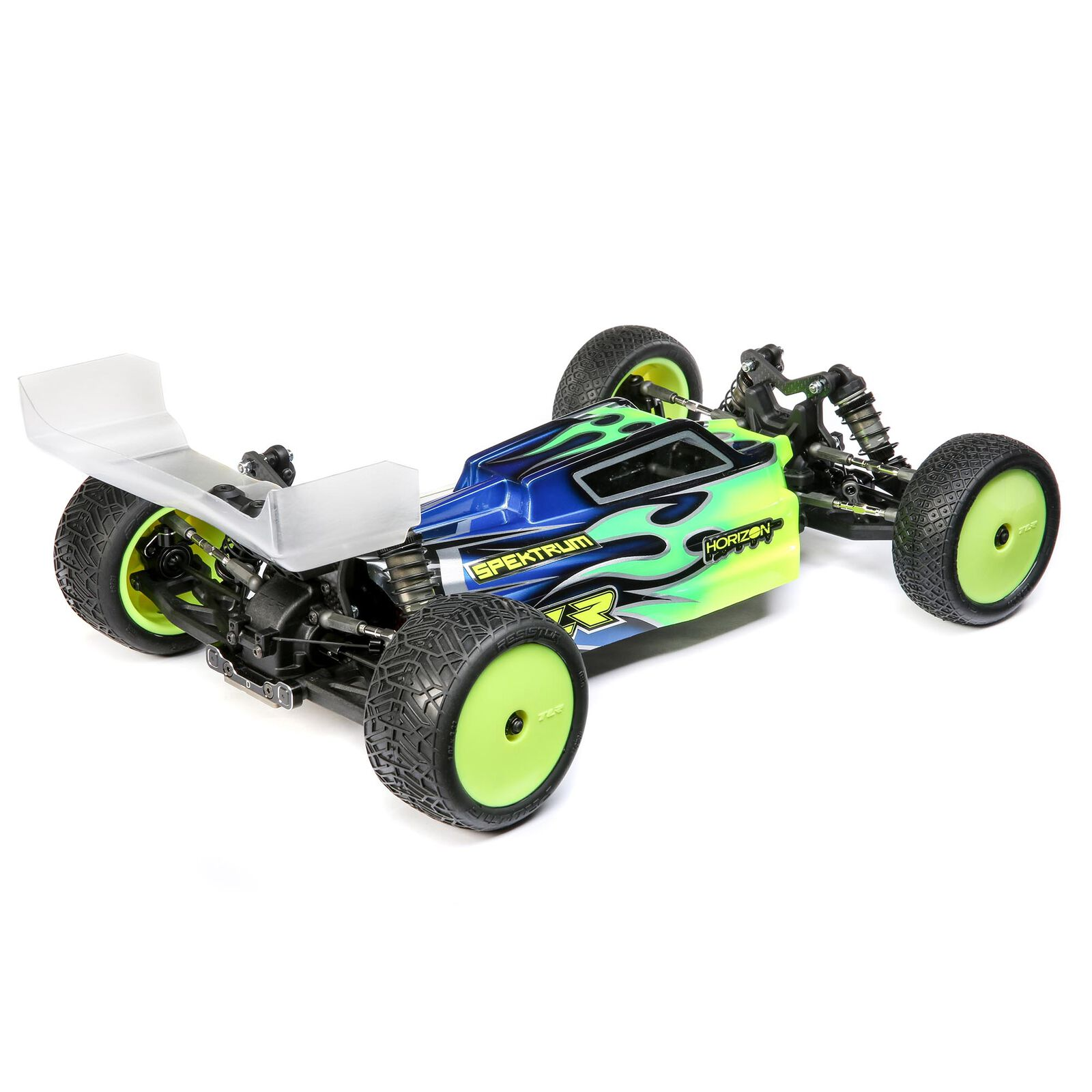 1/10 22X-4 4WD Buggy Race Kit