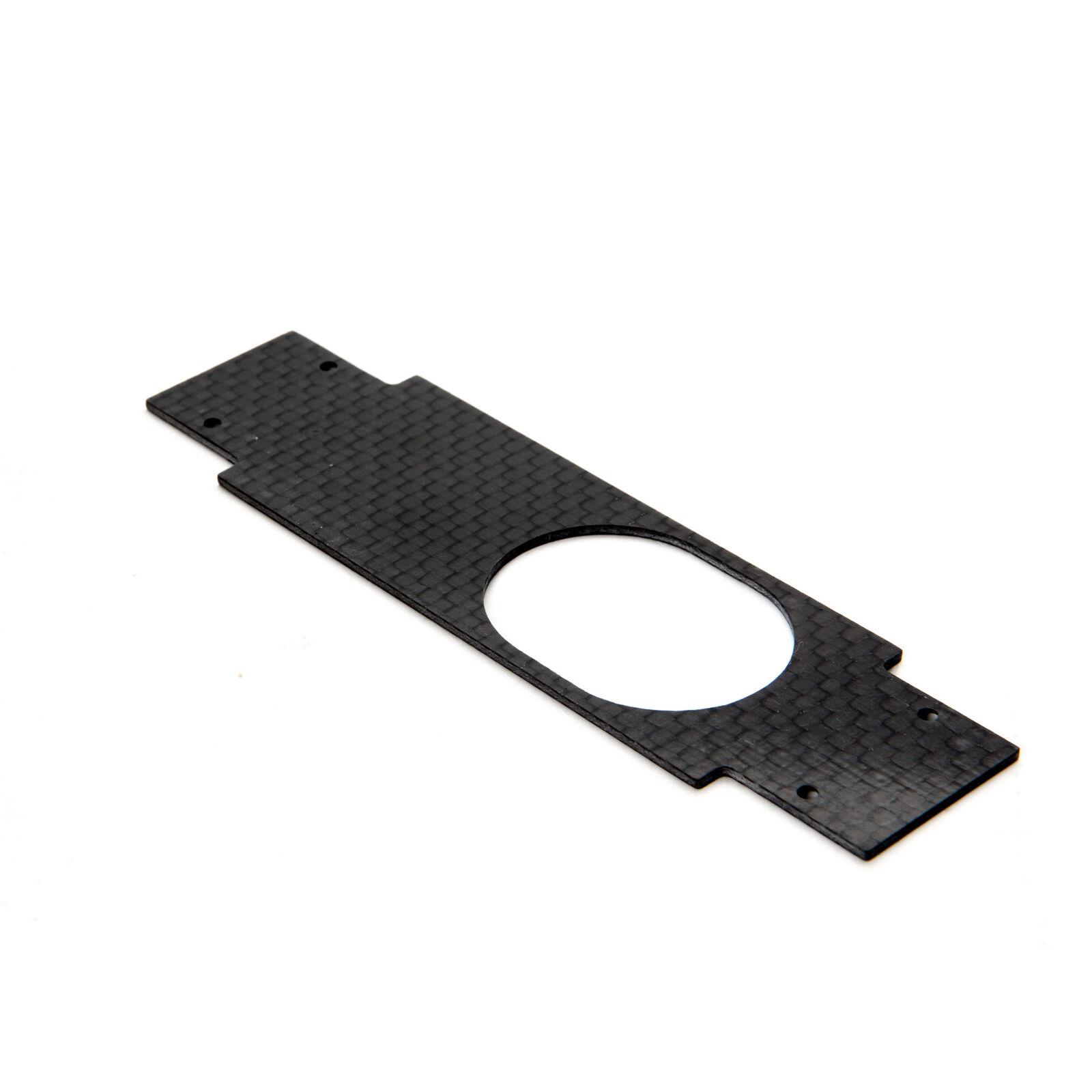 360 CFX - Plaque inférieure
