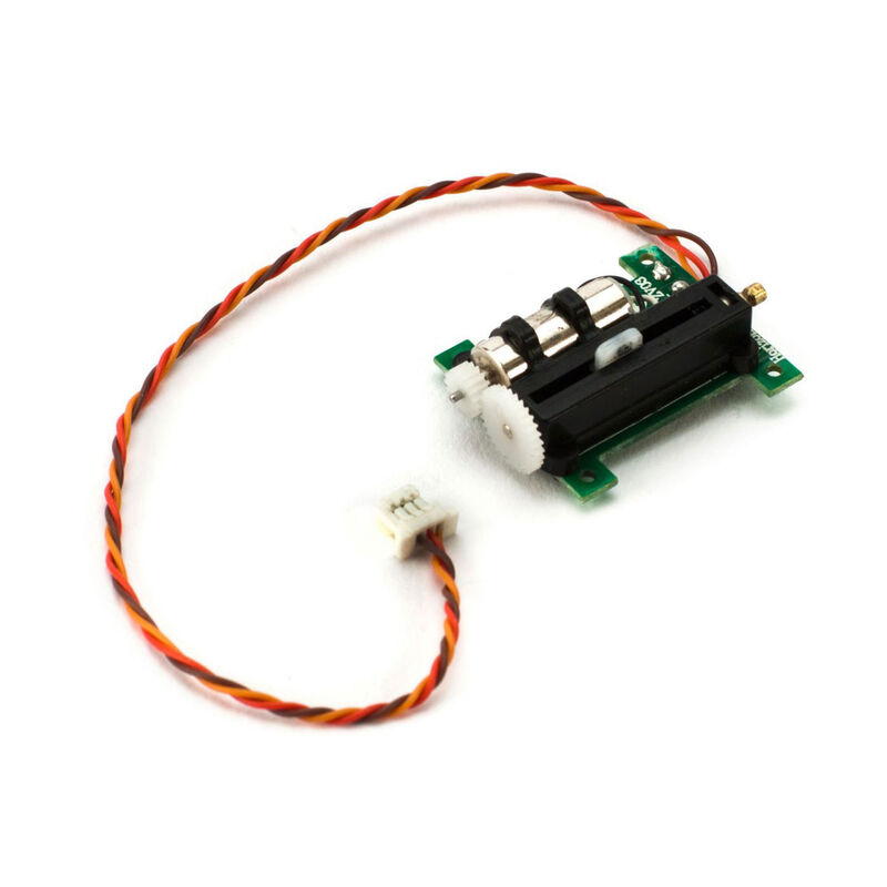 H2040T Analog 2.9g Performance Linear Heli Tail Servo