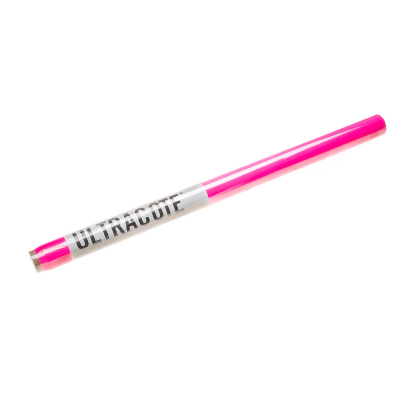UltraCote-2m Rose fluo Neon