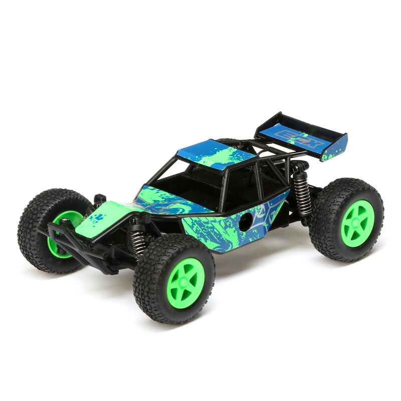 1/28 Micro Roost 2WD Buggy RTR