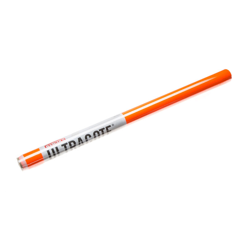 Hangar 9 UltraCote, Safety Orange