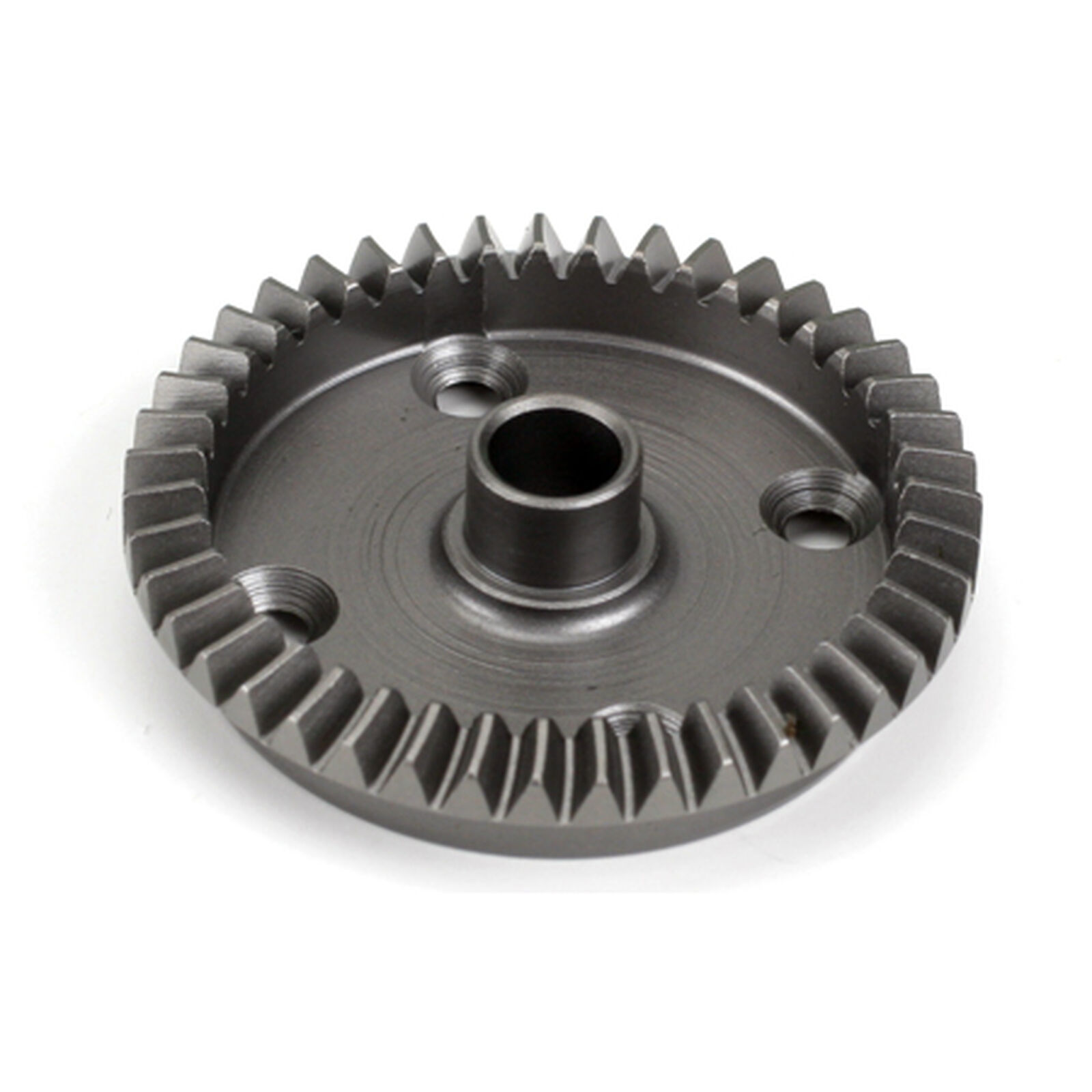 Rear Differential Ring Gear: 8B, 8X, 8XE