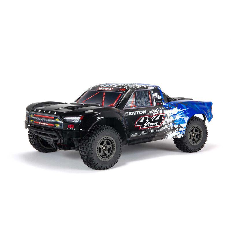 1/10 SENTON 4X4 3S BLX Brushless Short Course Truck RTR
