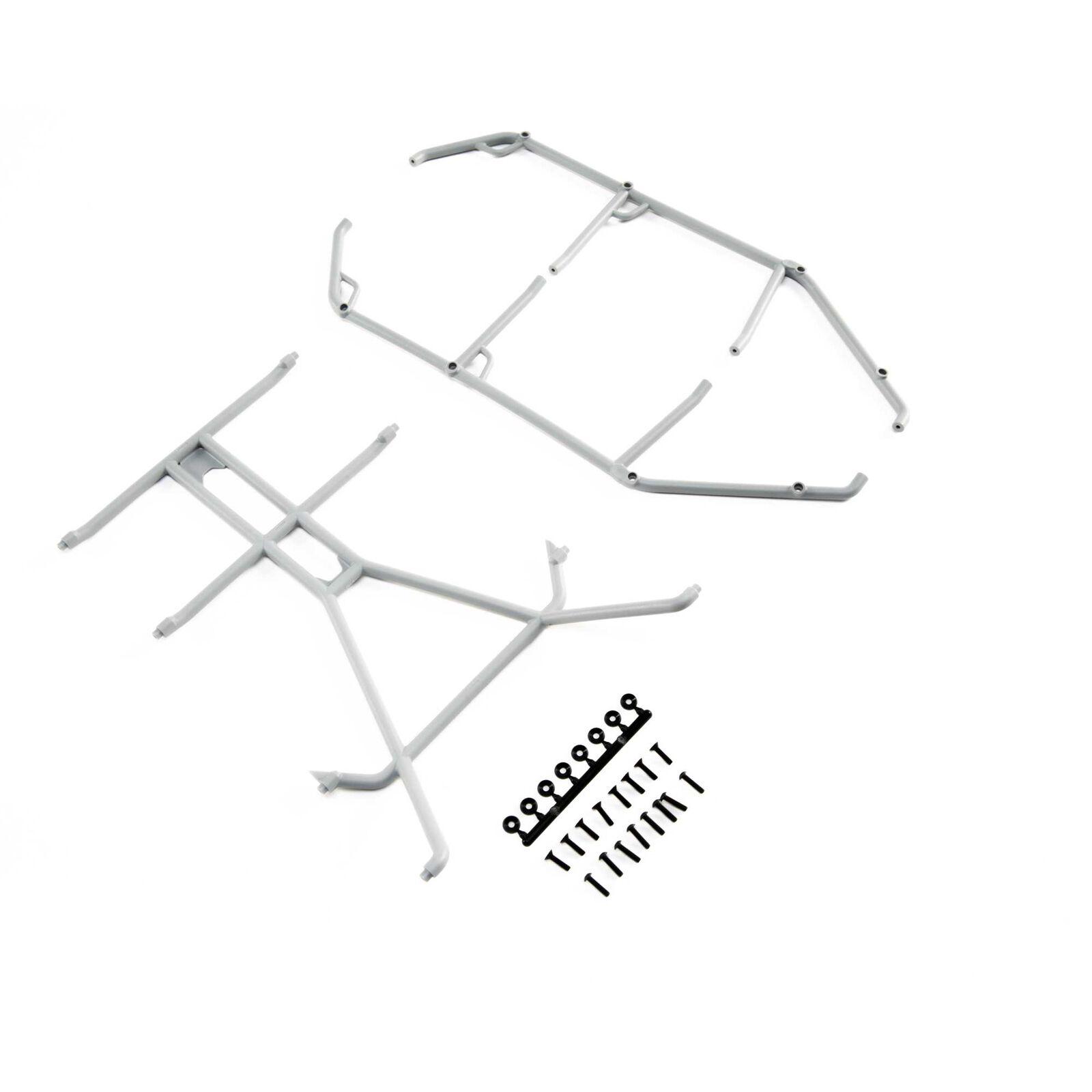 Roll Cage Set: SCX10 III