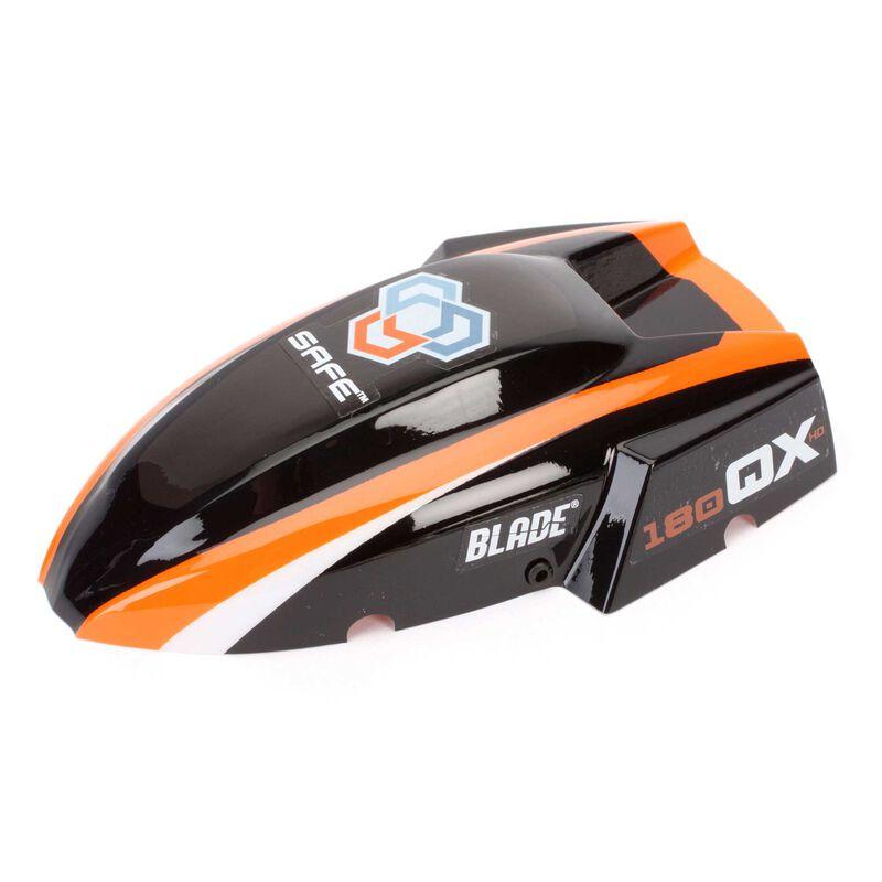 180 QX HD - Bulle