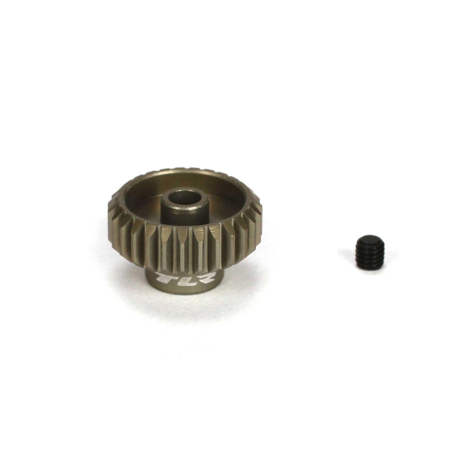 48P Aluminum Pinion Gear, 27T