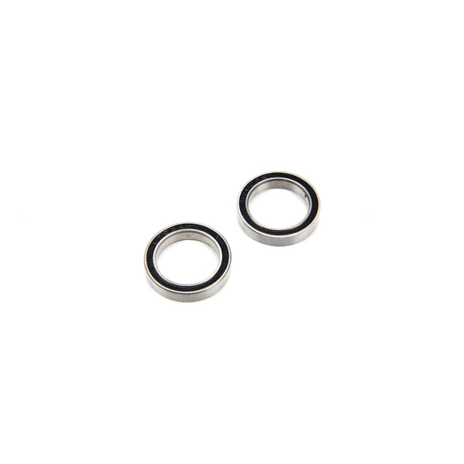 Ball Bearing 15x21x4mm (2RS) (2)
