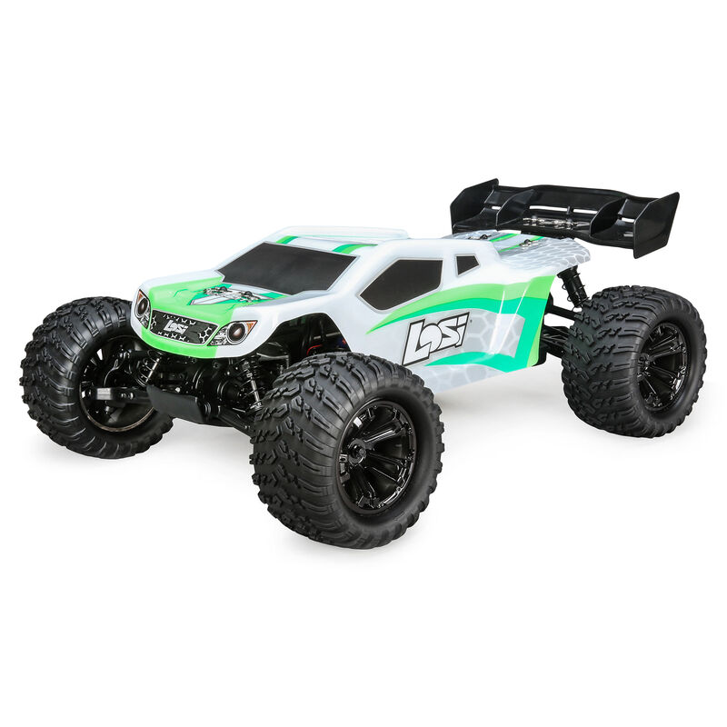 1/10 TENACITY-T 4WD Truggy Brushless RTR with AVC