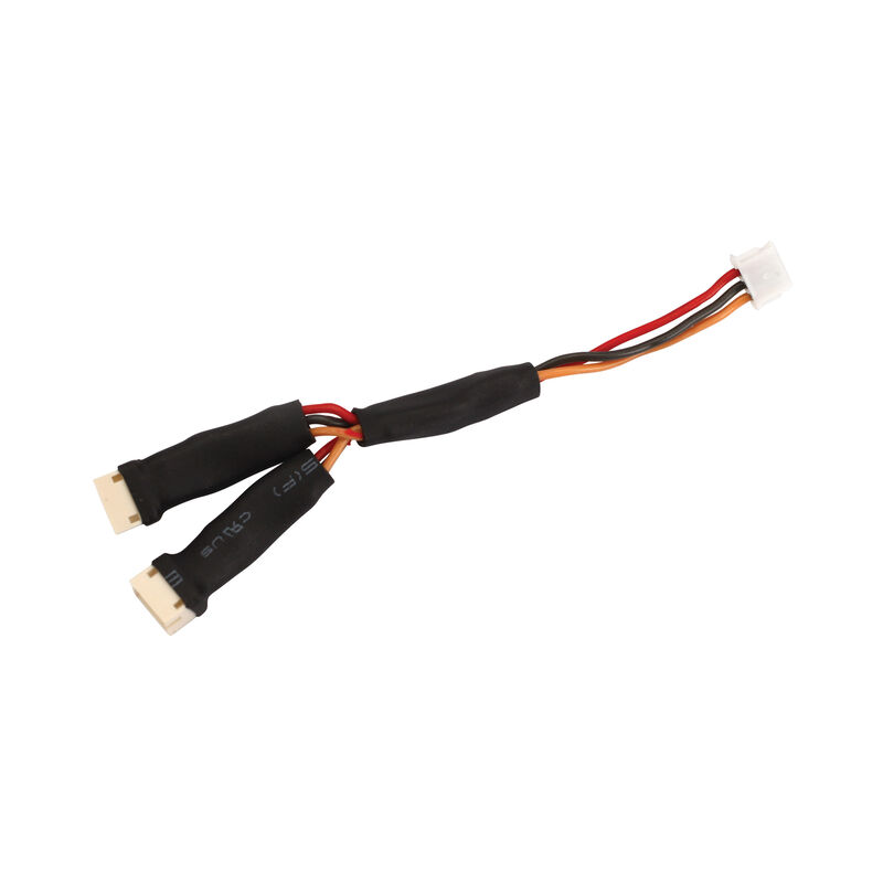 "2.5"" Aircraft Telemetry Y-Harness"