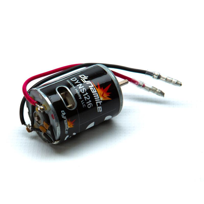 35-Turn 540 Brushed Motor