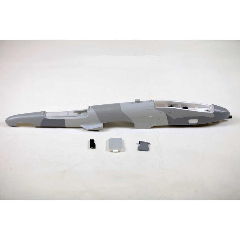 Fuselage: A-10 Thunderbolt II 64mm EDF