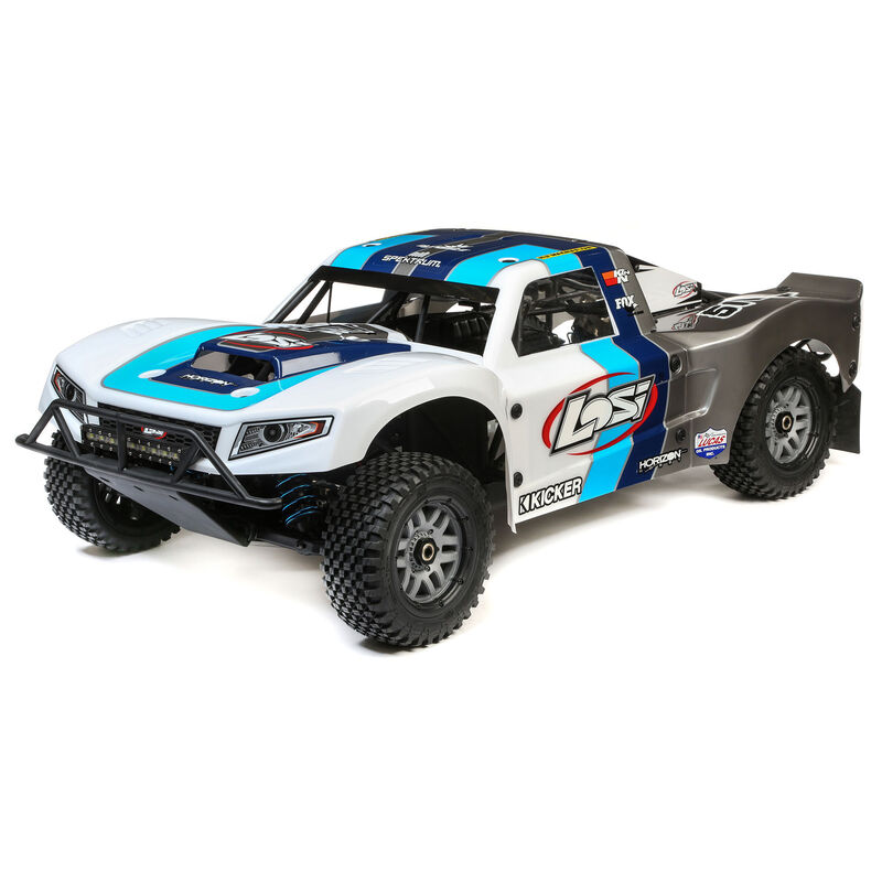 5IVE-T 2.0 V2: 1/5 4wd SCT Gas BND