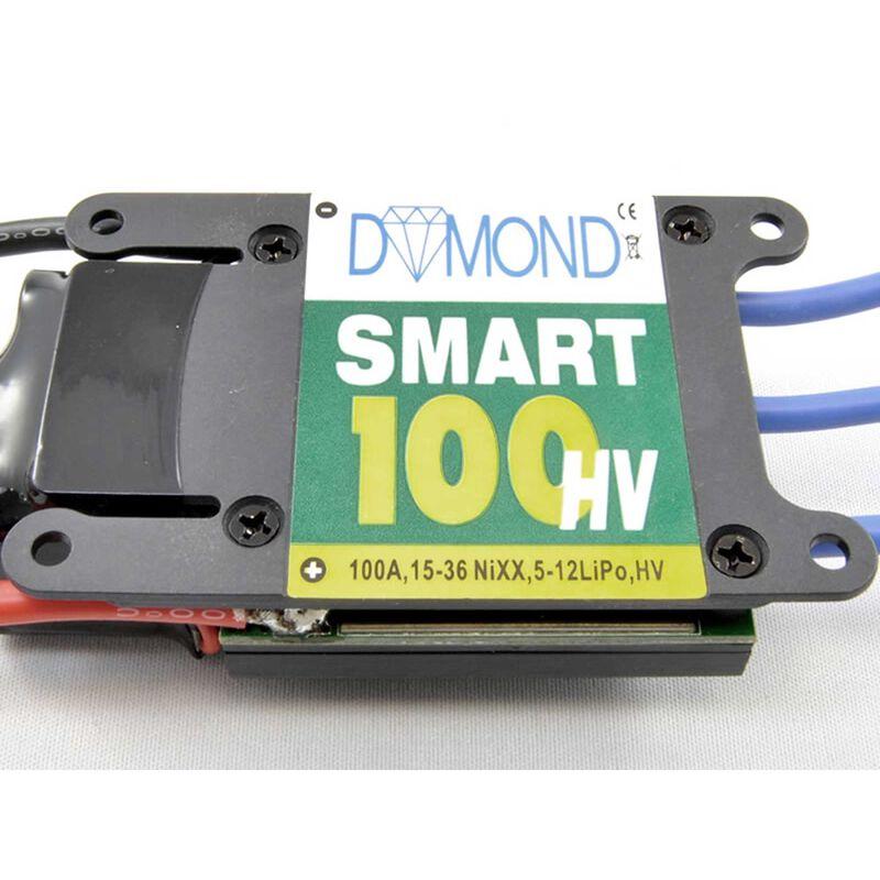 Smart 100 HV ESC