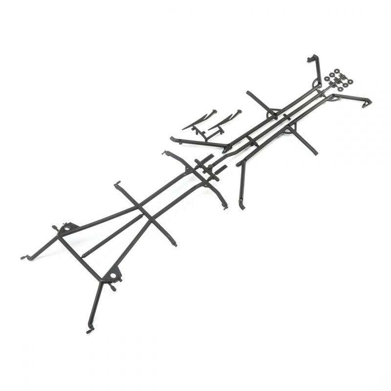 K5 Blazer Roll Cage