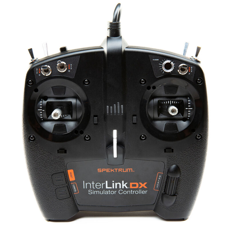 InterLink DX Simulator Controller with USB Plug