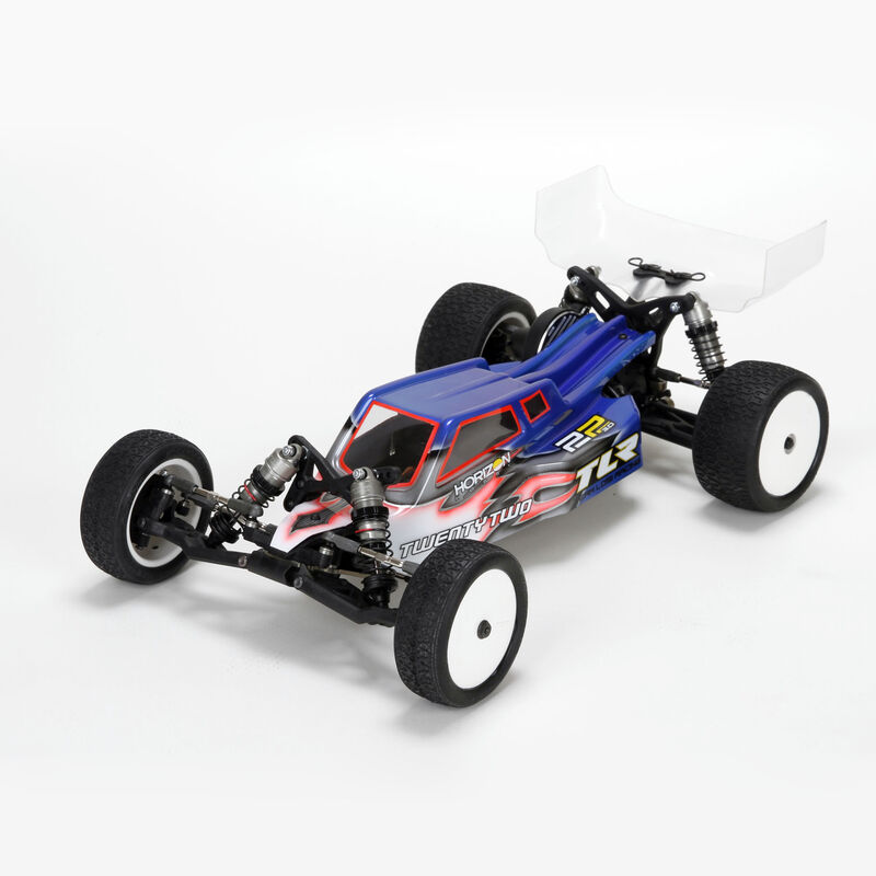 1/10 22 3.0 MM 2WD Buggy Race Kit