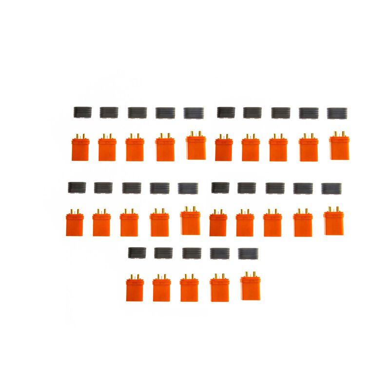 Connector: IC5 Device Bulk (25)