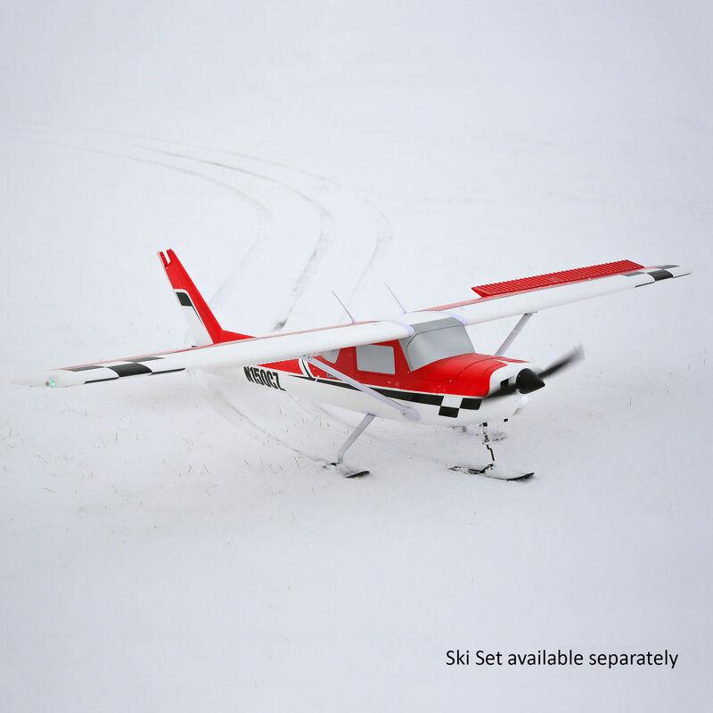 Carbon-Z Cessna 150 2.1m BNF Basic