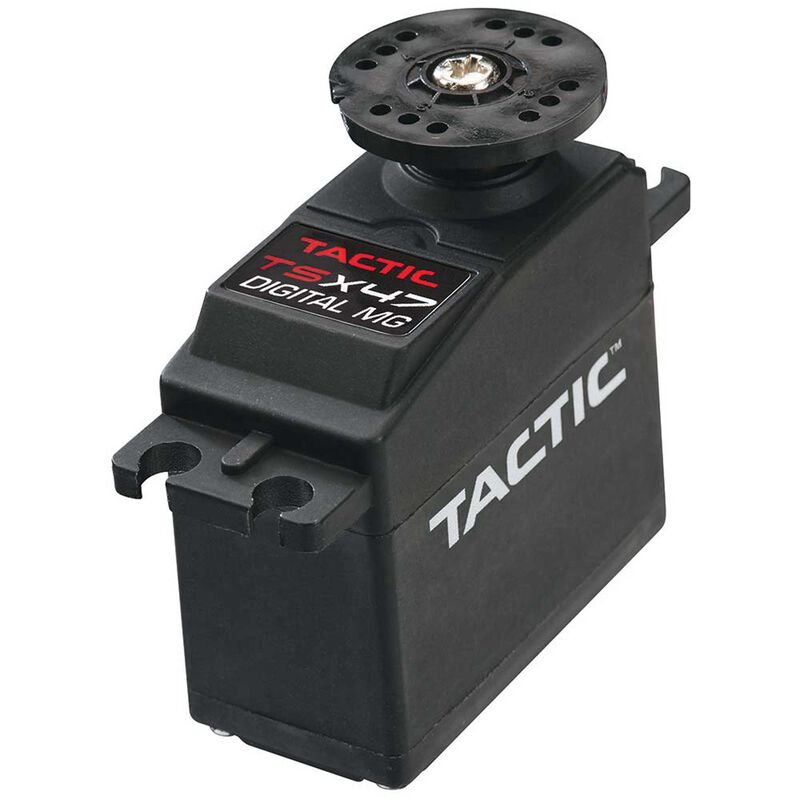 TSX47 Standard Digital High Torque Metal Gear Servo