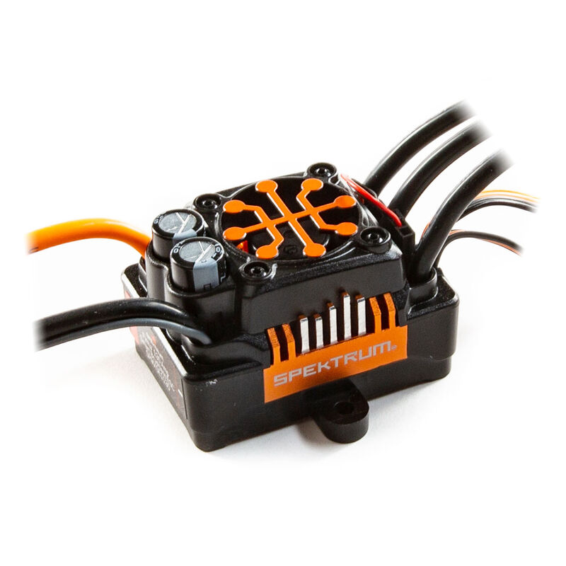 Firma 130A Brushless Smart ESC, 2S-4S