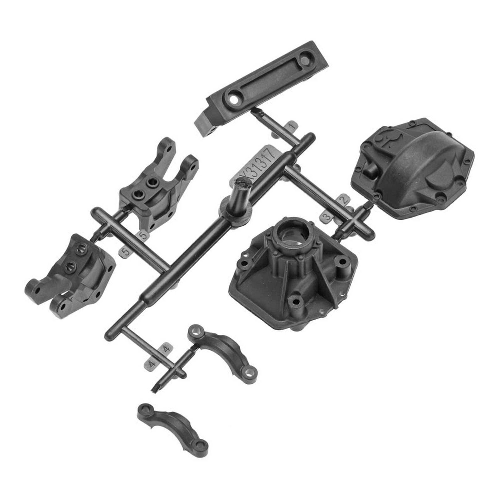 Axle Component Set RR10