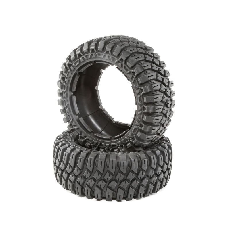 Tire Creepy Crawler (2)  DBXL-E