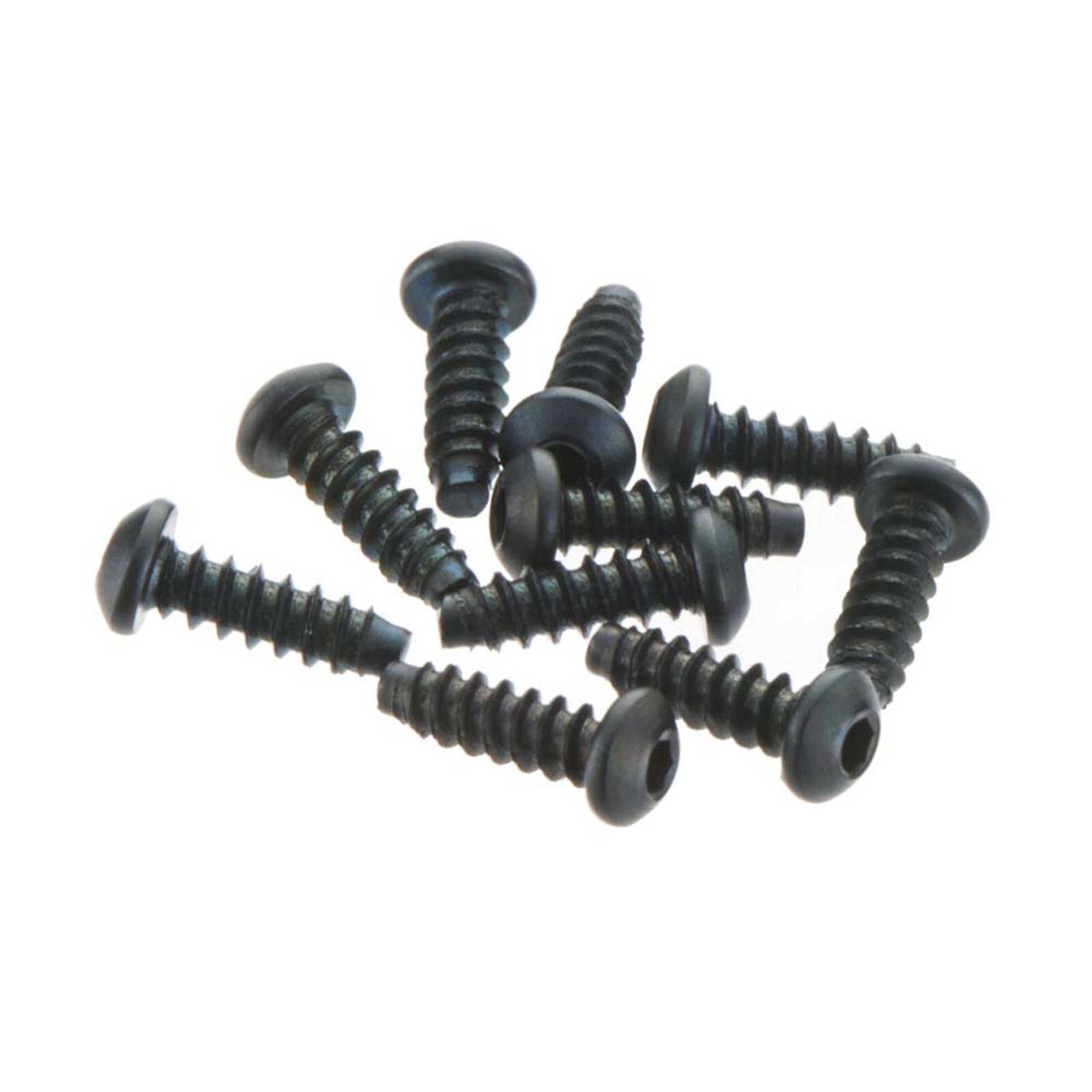 Hex Socket Tapping Button Head 2.6x8mm (10)