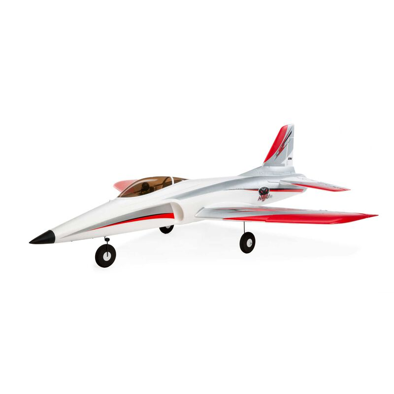 Habu STS 70mm EDF Smart Jet PNP
