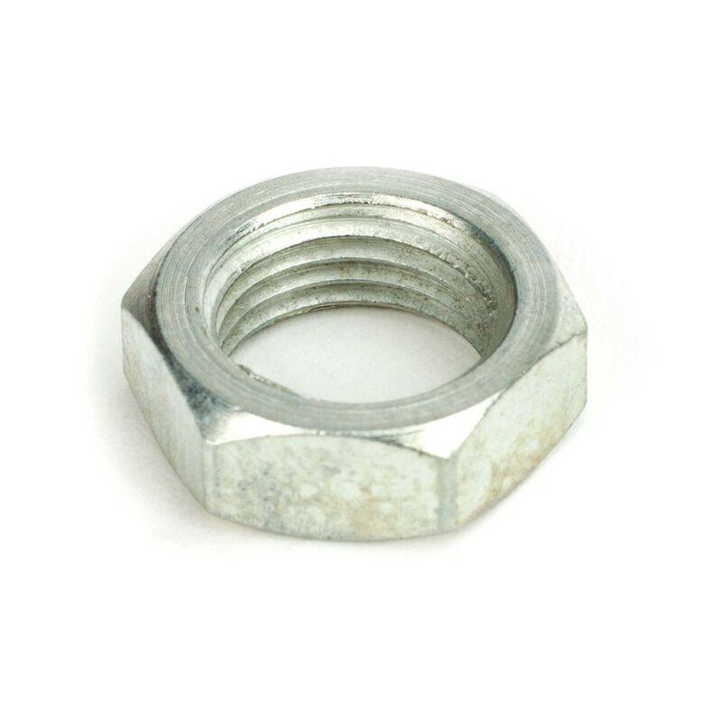 Prop Driver Locking Nut, M10 x 1: ZP 62, 80T