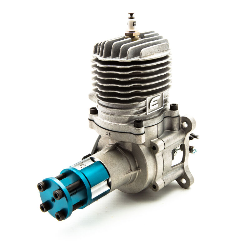 62GX 62cc Single-Cylinder Gas Engine