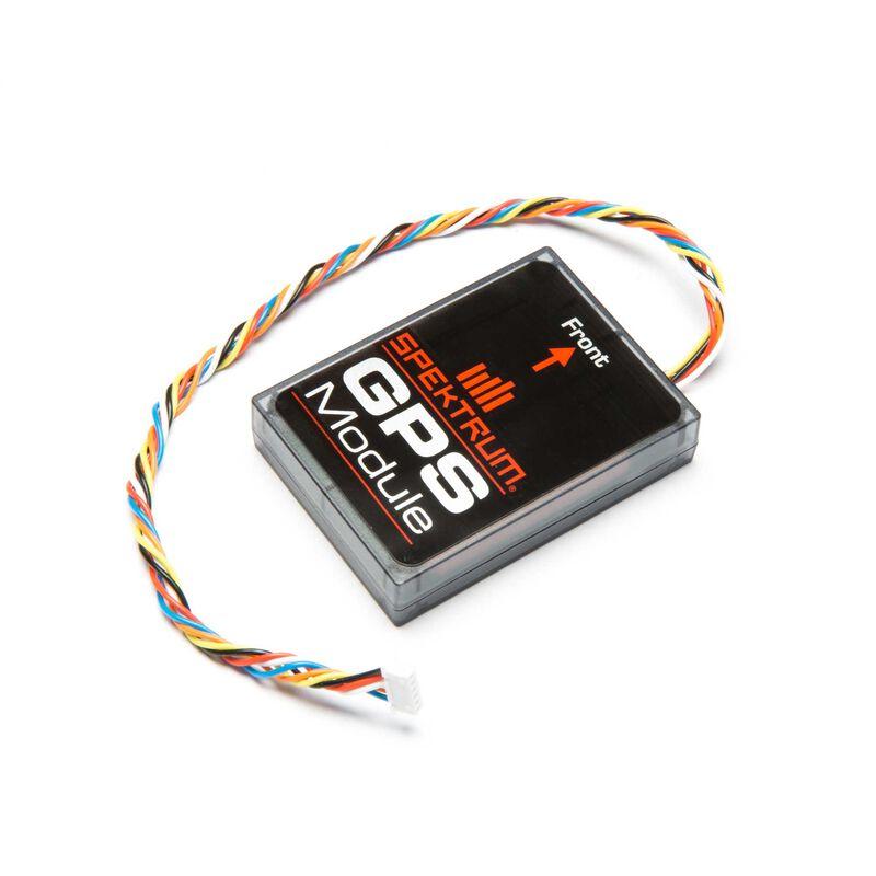 GPS Module: Sportsman S+, Carbon Cub S+, Opterra S+ 1.2m