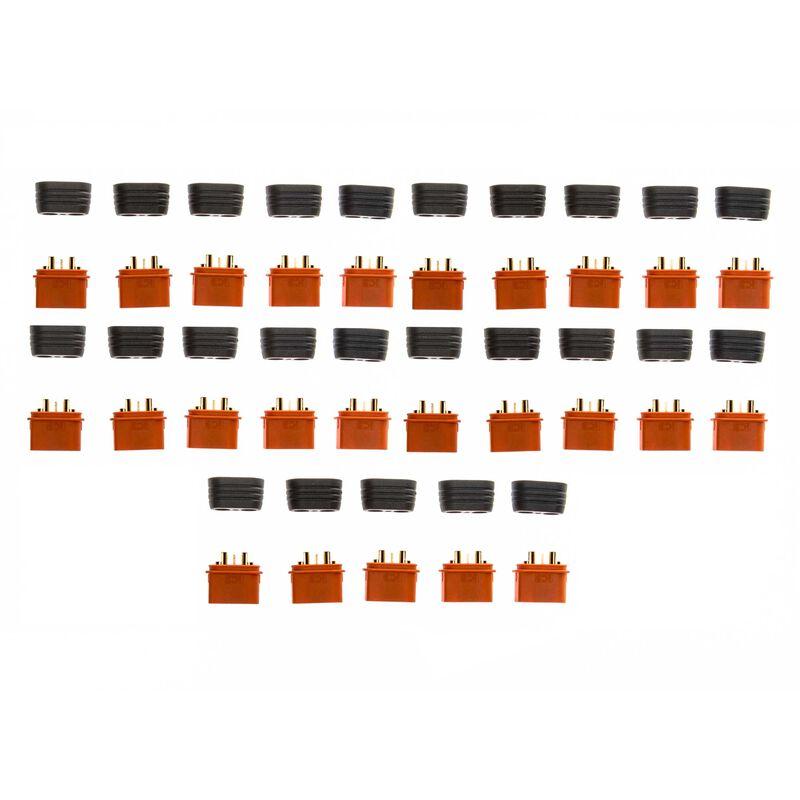 Connector: IC3 Device Bulk (25)
