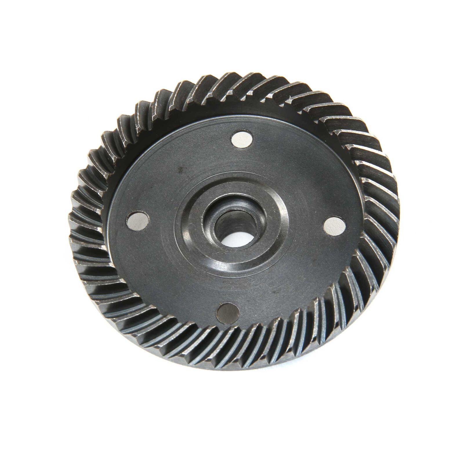 Front Rear Diff Ring Gear, 40T: DBXL-E 2.0