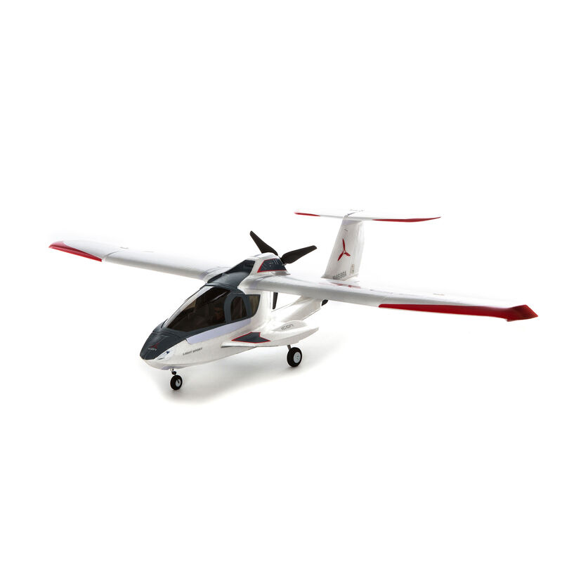 ICON A5 1.3m PNP