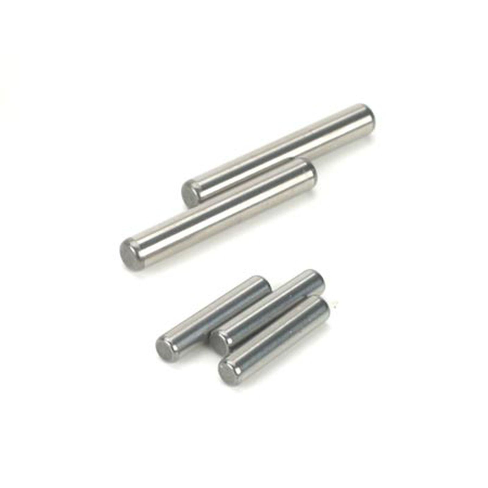 Trans Drive & Selector Pin Set:LST/2,AFT,MUG,MGB