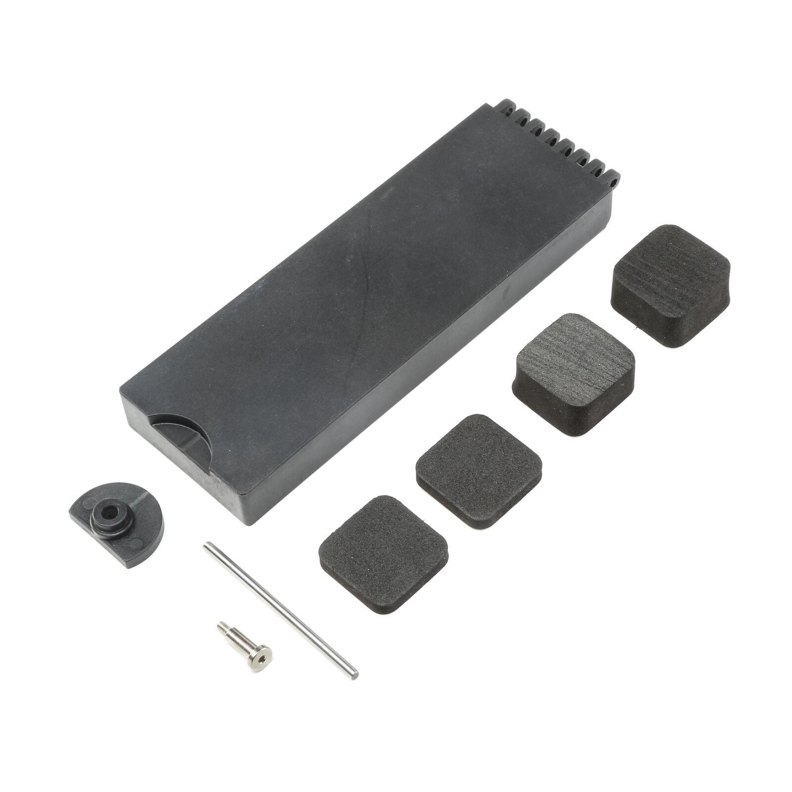 TENACITY SCT - Boitier batterie