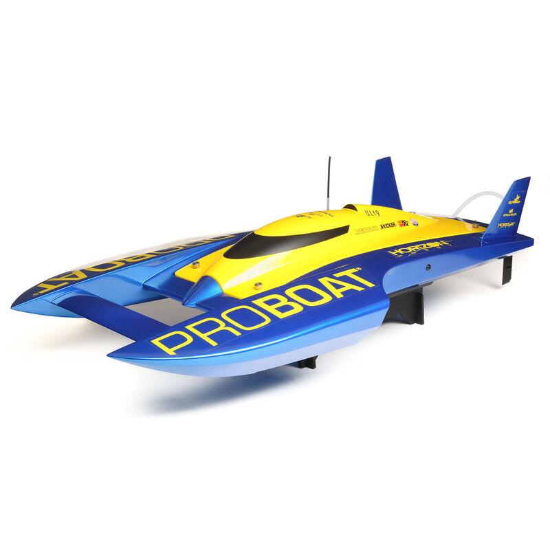 "UL-19 30"" Hydroplane Brushless RTR"