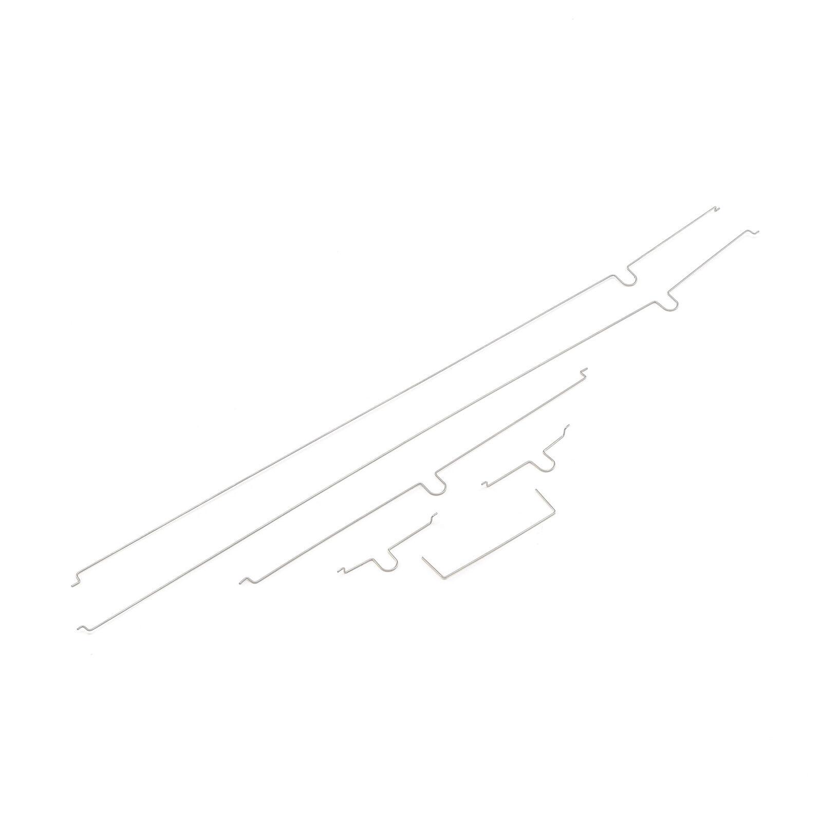 Pushrod set: UMX Cessna 182