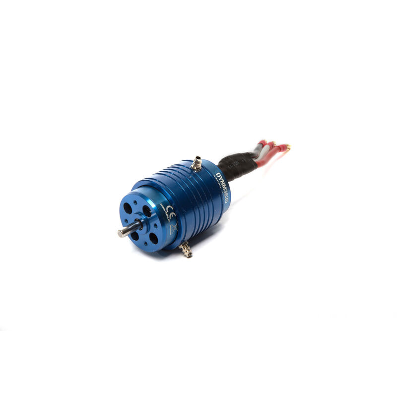 A3630-1500Kv, 6-Pole, Water-Cooled, Marine Motor