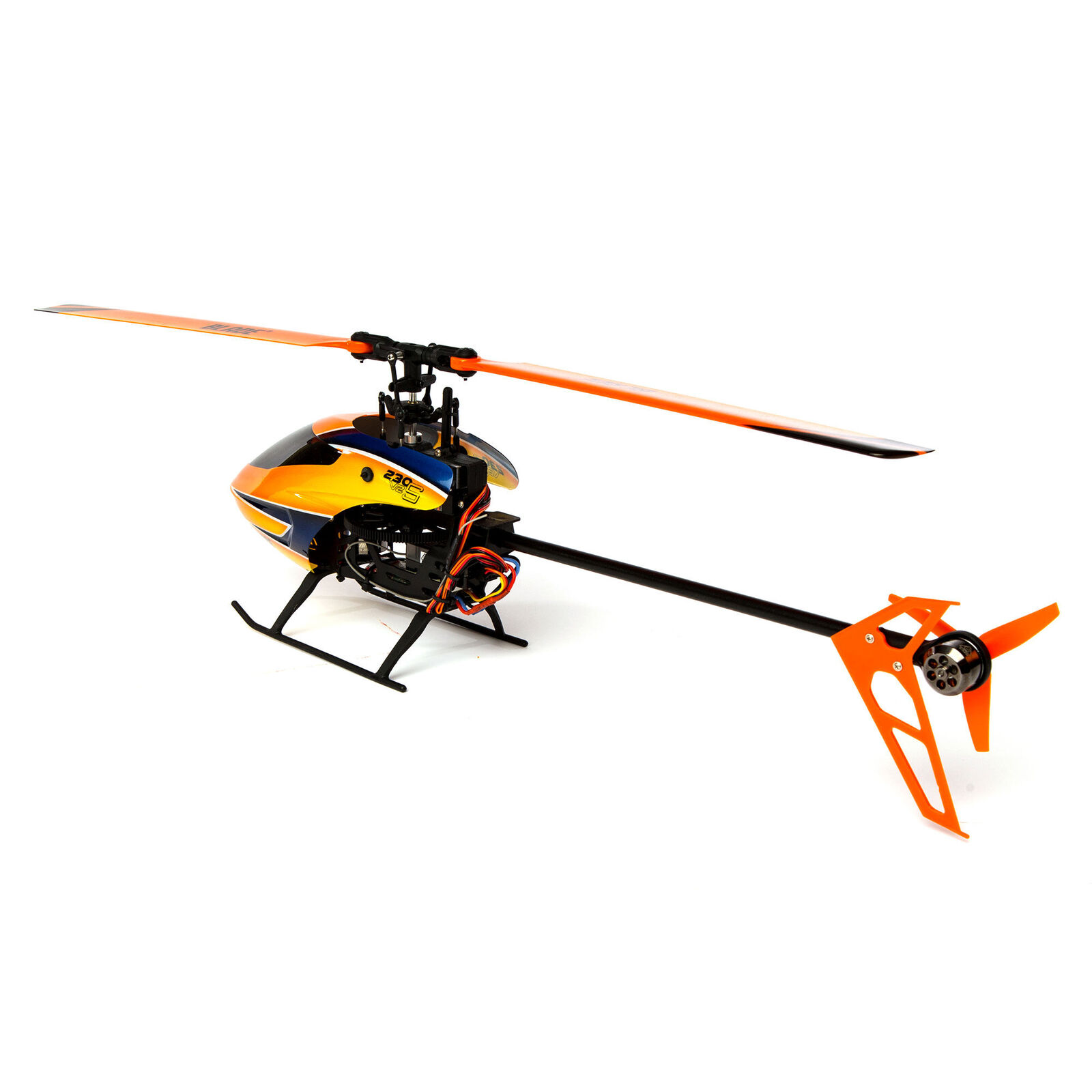 Blade 230 S Smart RTF with SAFE