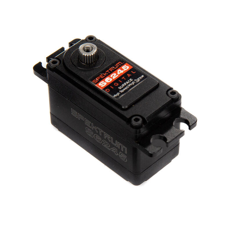 S6245 Standard Digital High Speed High Torque Surface Servo