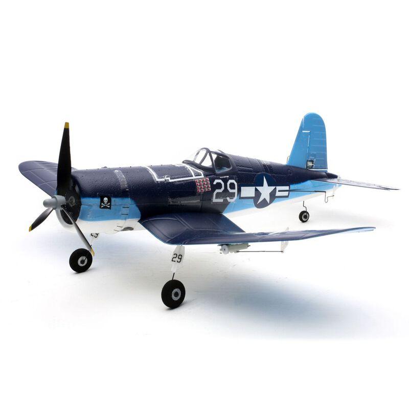 UMX™ F4U Corsair RTF with AS3X® Technology
