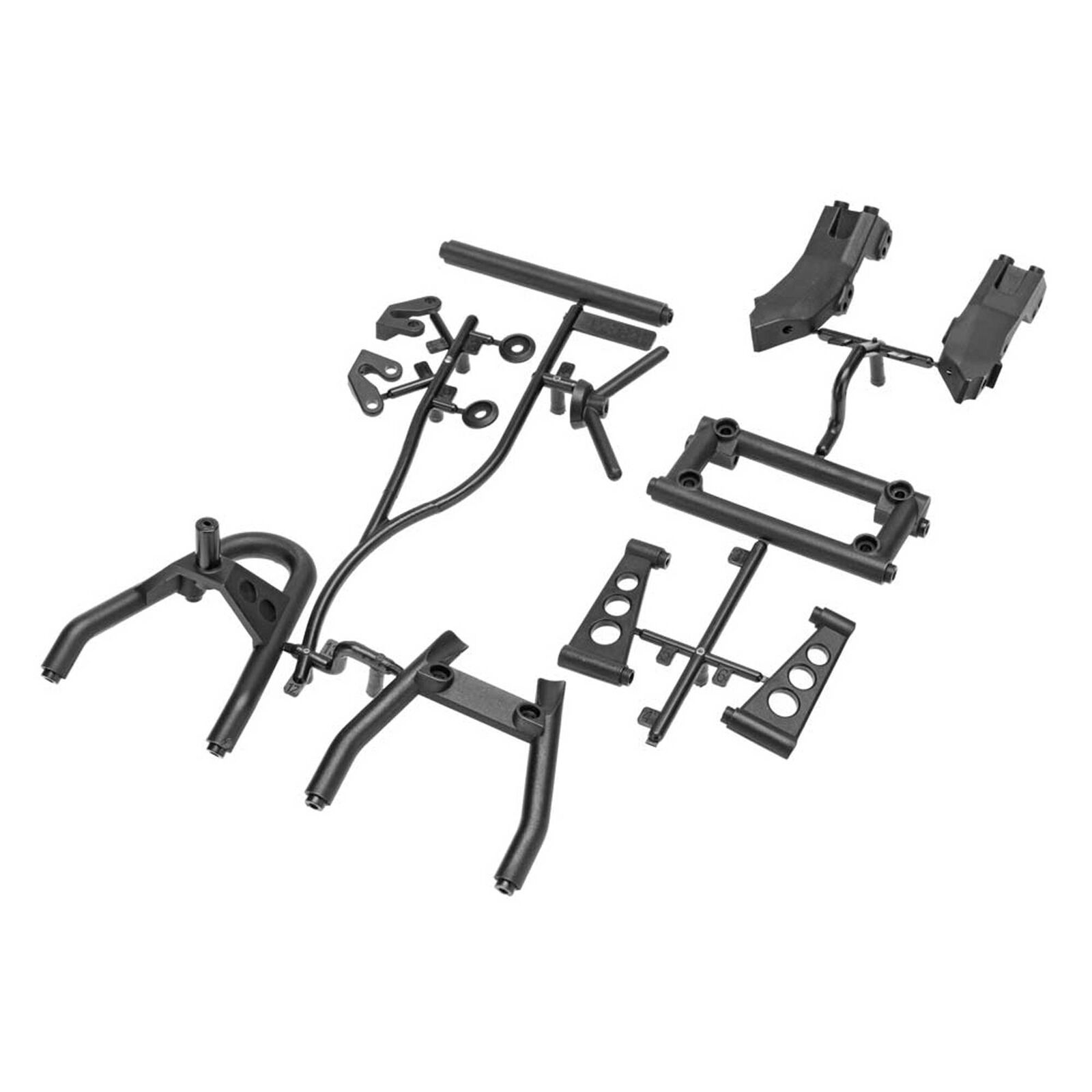 Rear Cage Components RR10