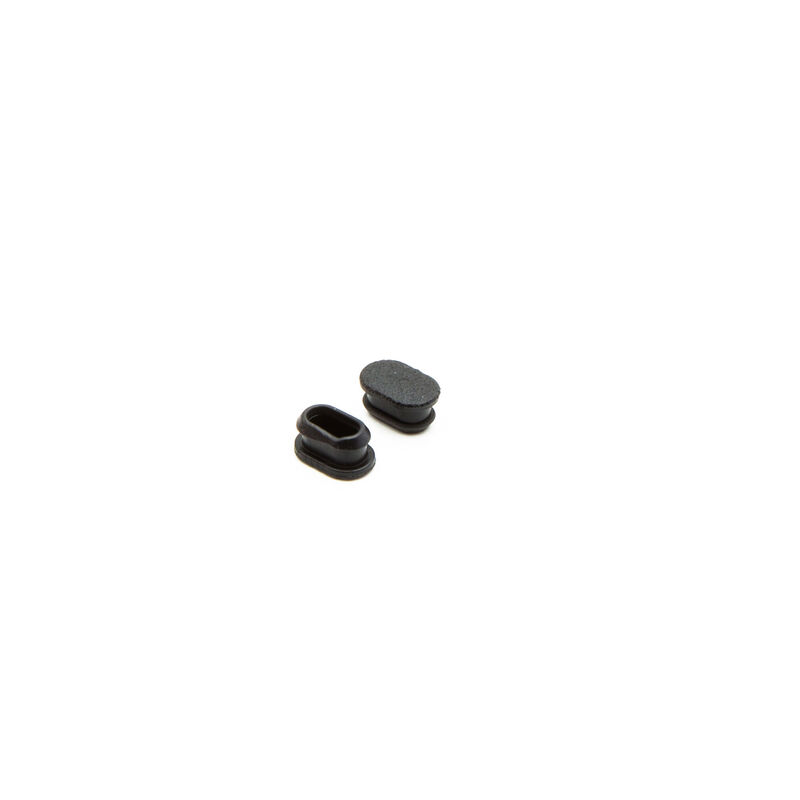 Rubber Plugs (2): DX6G2, DX7G2