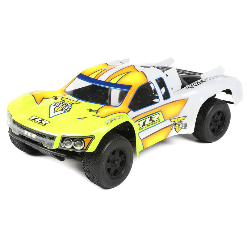 1/10 TEN-SCTE 3.0 4WD SCT Race Kit