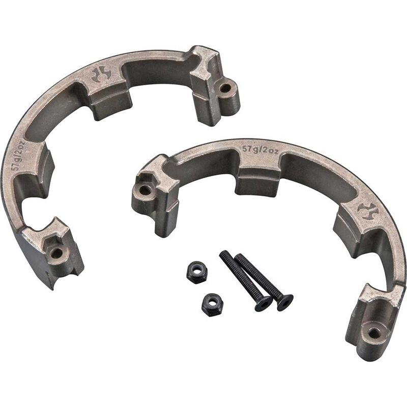 2.2 Internal Wheel Weight Ring 57g 2oz