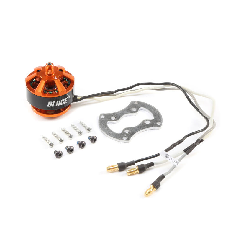 Brushless Motor: Opterra 1.2m
